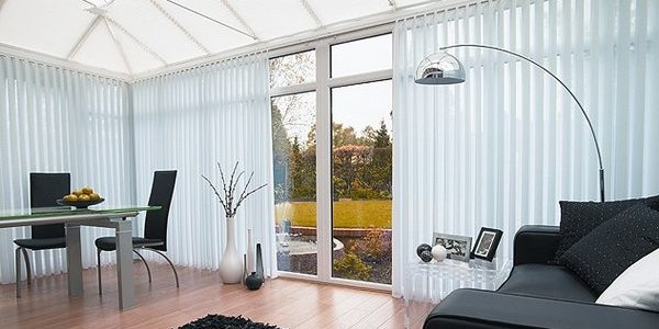 silver-conservatory-liverpool-vertical-blinds